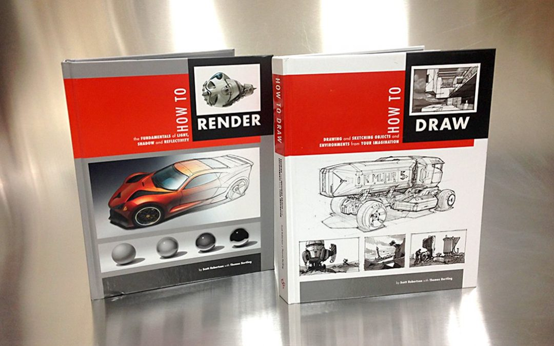 Want to Learn to Draw Cars?